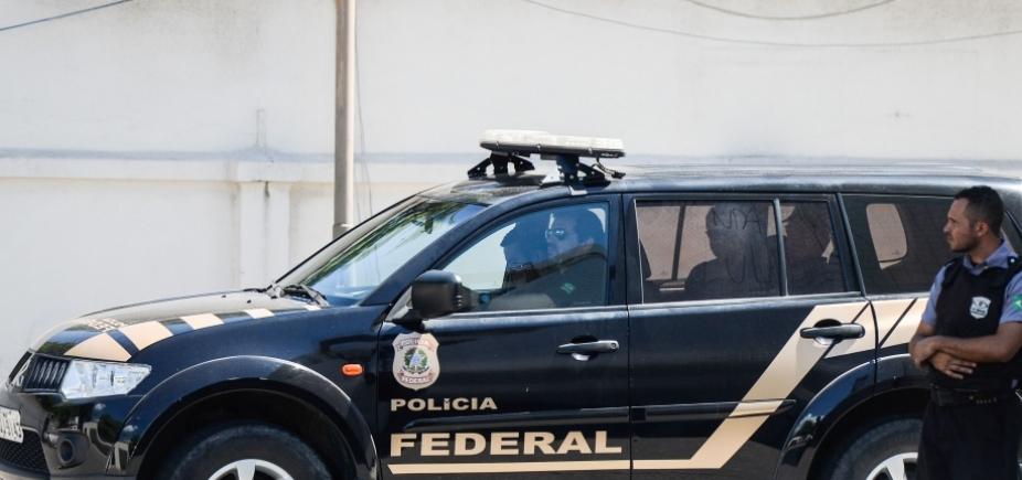 [PF deflagra operação para combater desvio de recursos públicos em Itabela]