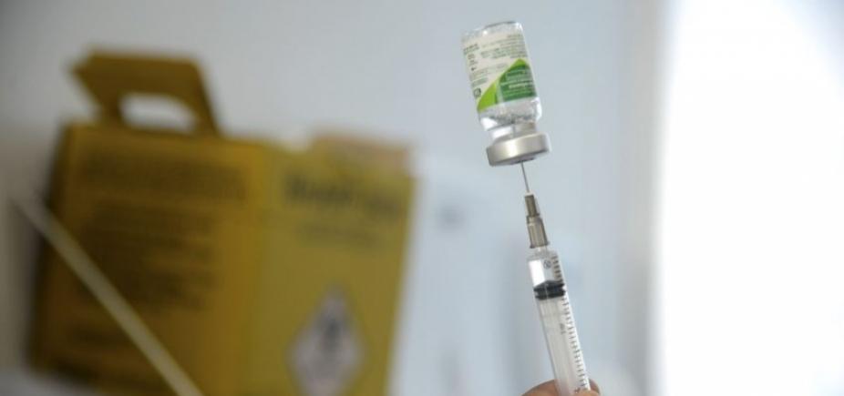 [Campanha contra influenza imuniza mais de 22 mil soteropolitanos em uma semana]