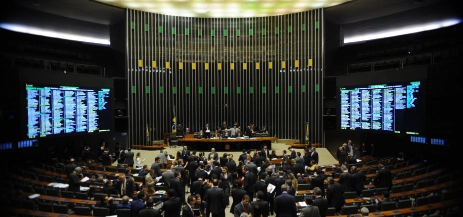 [Deputados devem votar reforma trabalhista nesta quarta-feira]