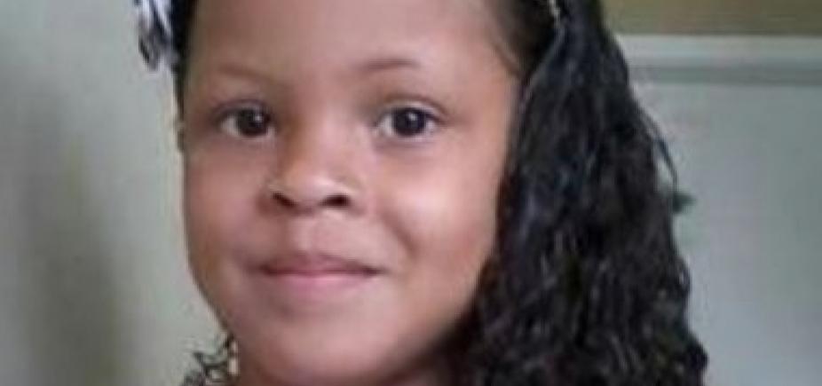 [Polícia confirma morte de menina desaparecida há 3 meses em Feira de Santana ]