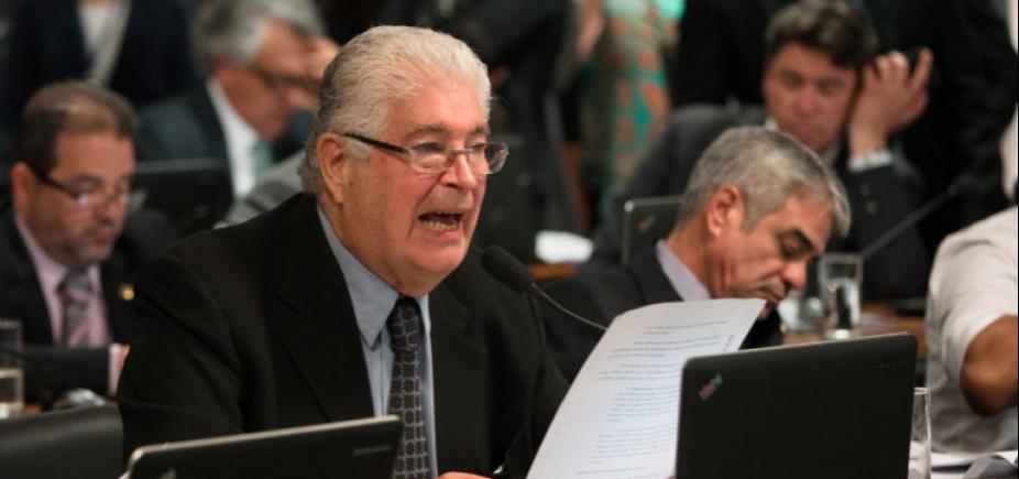 [CCJ do Senado aprova projeto de abuso de autoridade por unanimidade]