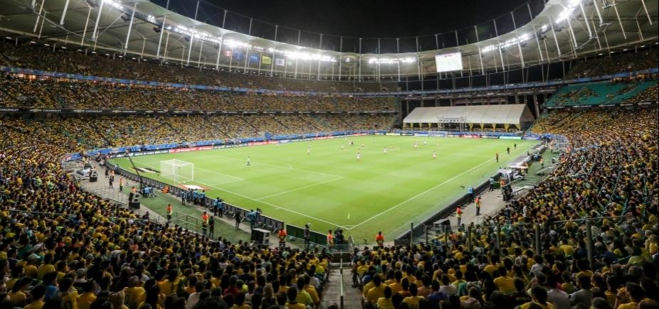 [Salvador será uma das sedes da Copa América em 2019]