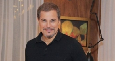 Edson Celulari diz que teve medo da morte ao diagnosticar câncer