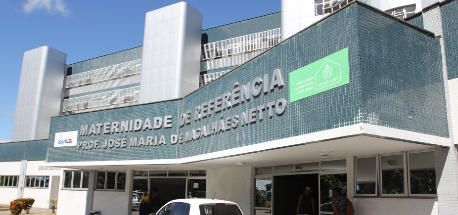 [Com quase 100 dias de administração, Hygia já deixa suas marcas na maior maternidade de Salvador]