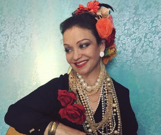 Mônica San Galo apresenta Mata Hari, a Espiã que Amava Demais nesta sexta; veja