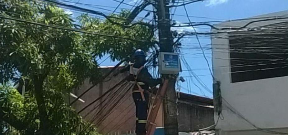 [Câmara de Vereadores aprova projeto que determina retirada de fios inativos em Salvador ]