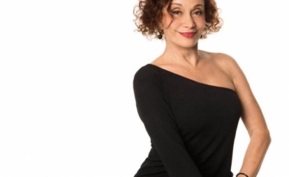 Tânia Alves apresenta o espetáculo Alma Latina nesta sexta-feira; veja