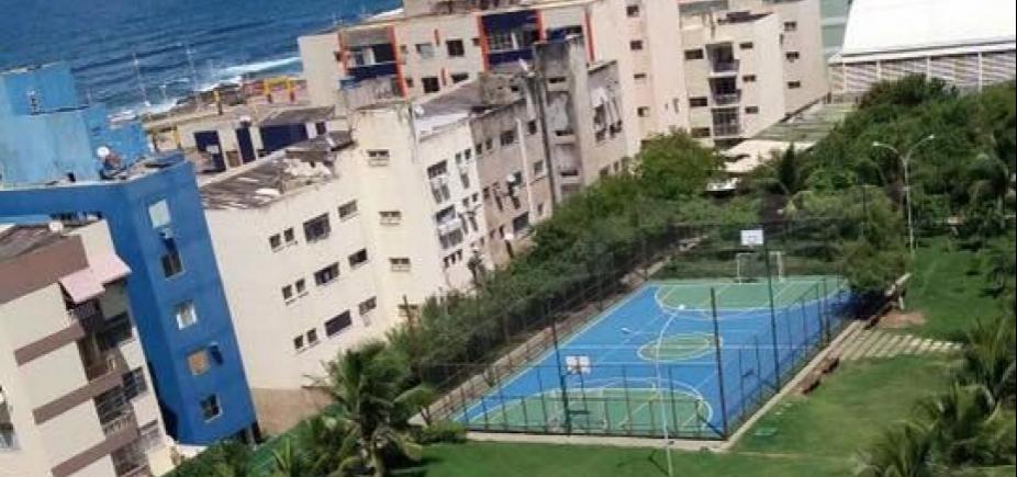 [Após revolta de morador, Sefaz critica ocupação 'irregular e sem custos' no Pituba Ville]