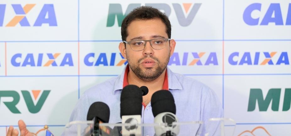 [Vice-presidente do Bahia compara erro de arbitragem no Ba-Vi a estupro]