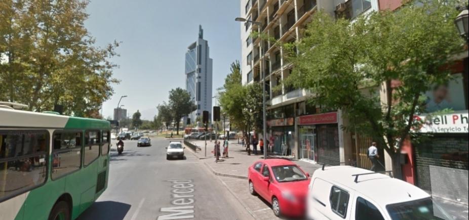 [Chile tem dois terremotos em menos de uma semana; segundo foi registrado em Santiago]