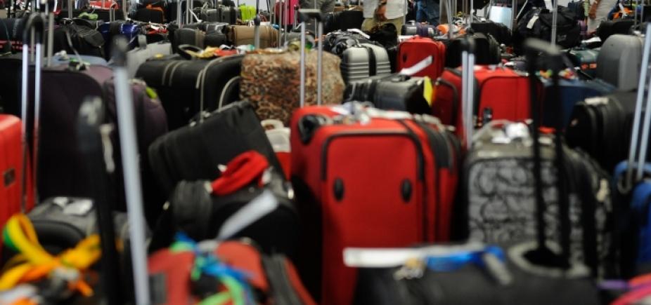 [Justiça derruba liminar que suspendia cobrança de bagagem em avião]