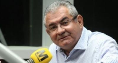 Angelo Coronel lança candidatura do filho para deputado estadual em 2018