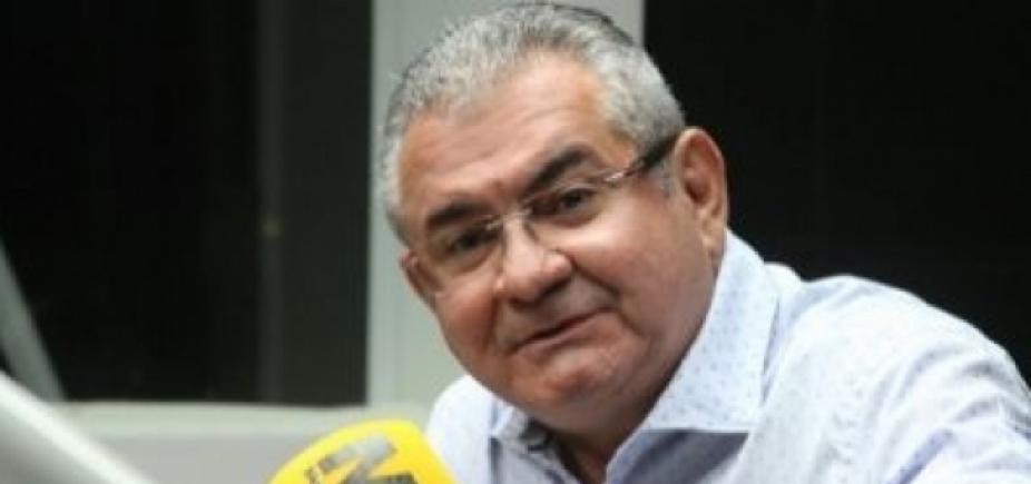 [Angelo Coronel lança candidatura do filho para deputado estadual em 2018]