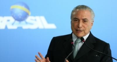 Temer vai defender reformas em pronunciamento no dia 1º de maio
