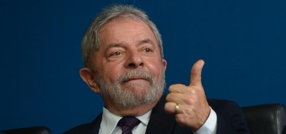 [Eleições 2018: Lula aumenta liderança e Bolsonaro aparece em segundo, diz pesquisa Datafolha]
