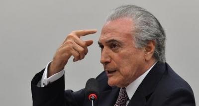 Rejeição ao governo Michel Temer chega a 61%, diz pesquisa