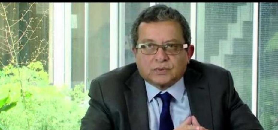 [João Santana afirma que ex-presidente Dilma sofre de \'amnésia moral\']