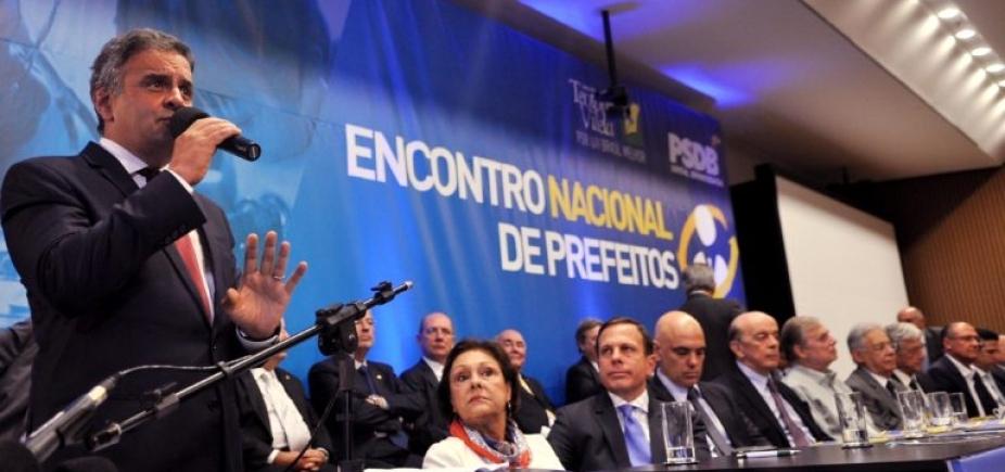 [Nova delação da Andrade Gutierrez compromete Aécio, Serra e campanha de Dilma]