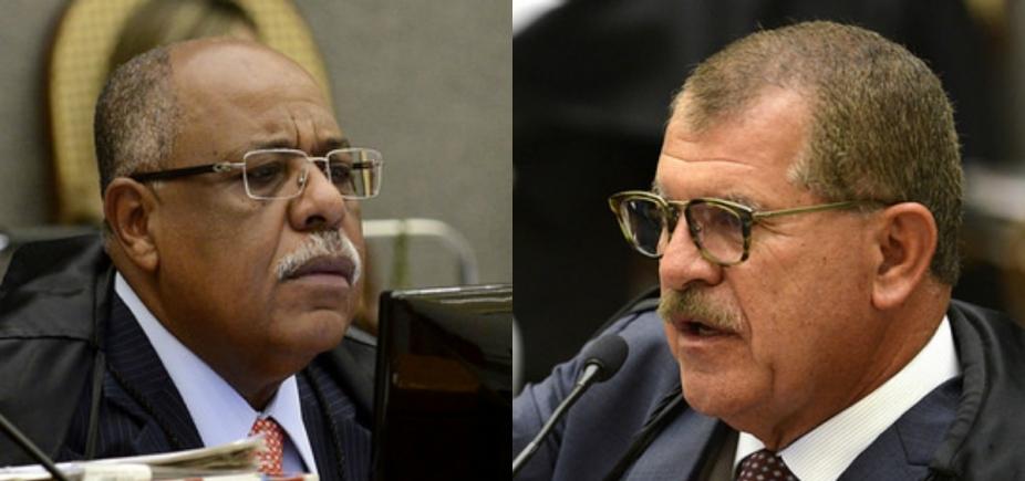 [OAS negocia delação citando dois ministros do STJ]