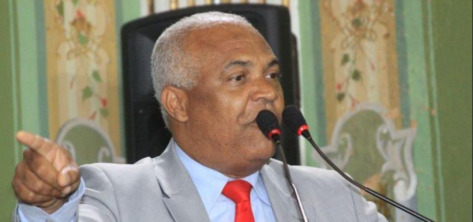[Gilmar Santiago é eleito novo presidente do PT em Salvador]