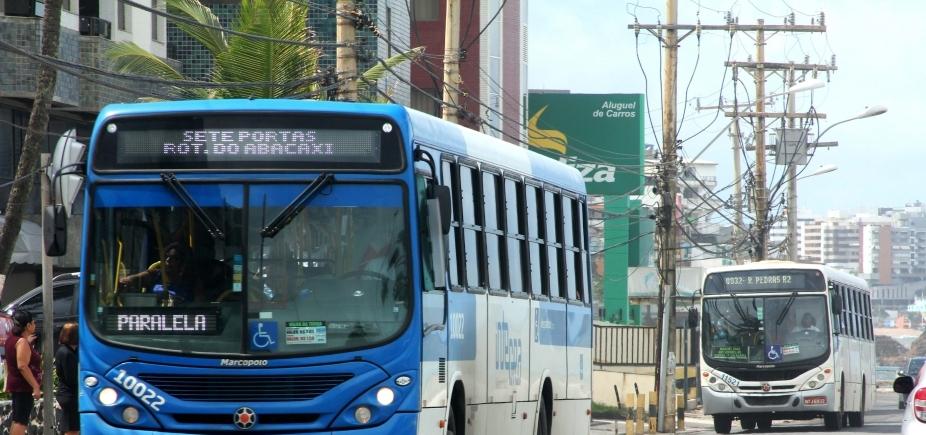 [Operação do sistema de ônibus dá prejuízo de R$ 12 milhões mensais, afirmam empresas]