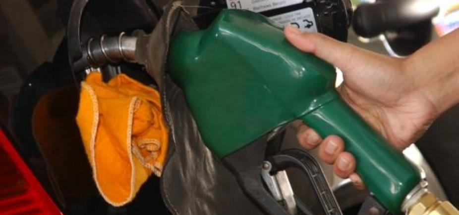 [Gasolina tem reajuste de R$ 0,53 em Salvador]