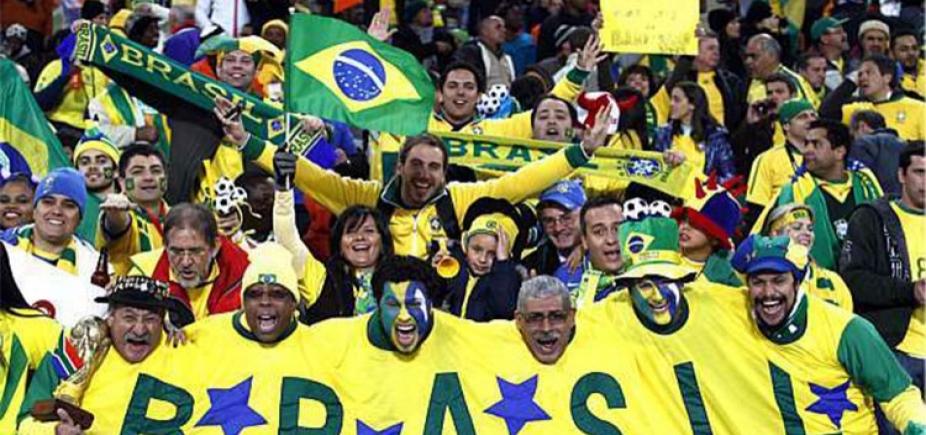 [34% da população sente vergonha de ser brasileiro, diz Datafolha]