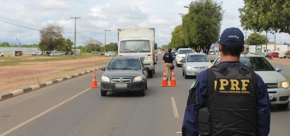 [Número de mortes em estradas baianas aumentou 62,5% neste feriado]