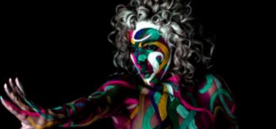 [Exposição \'Meu Corpo, minhas cores\' acontece no Teatro Gamboa Nova; veja]