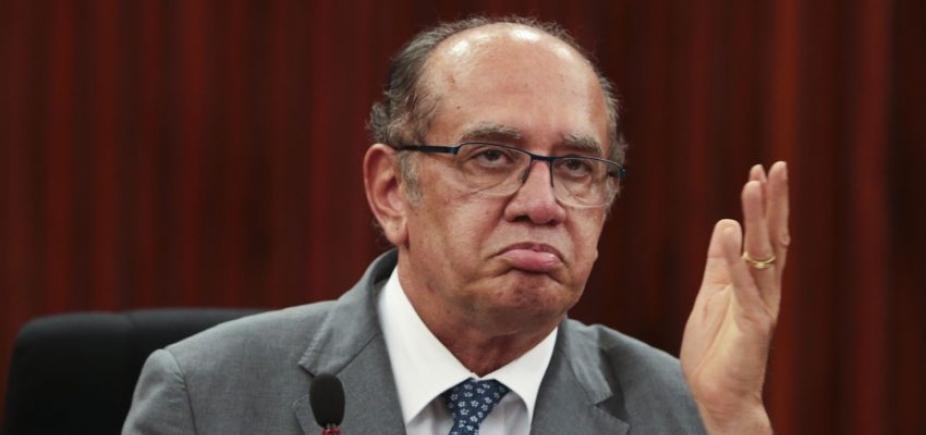 [Gilmar Mendes critica MPF e diz que não cabe a procurador pressionar o STF]
