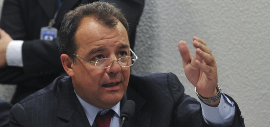 [STJ nega pedido de liberdade e ex-governador Sérgio Cabral continua preso ]