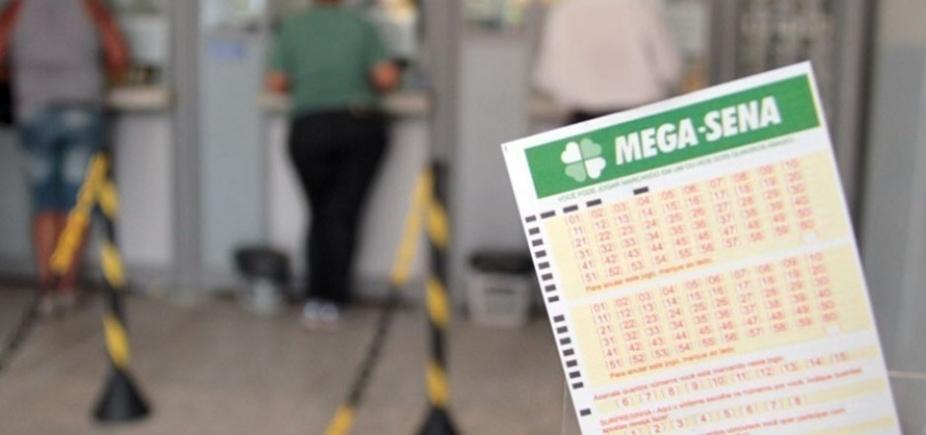 [Novo sorteio da Mega-Sena pode pagar prêmio de R$ 40 milhões nesta quarta]