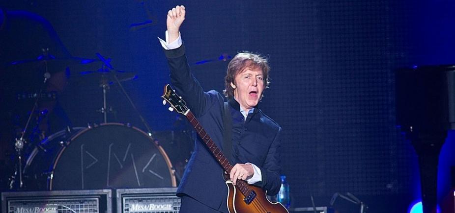 [Valor de ingressos para show de Paul McCartney é divulgado; veja detalhes ]
