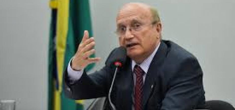 [Atuação da Força Nacional no Rio de Janeiro é autorizada pelo ministro da Justiça]