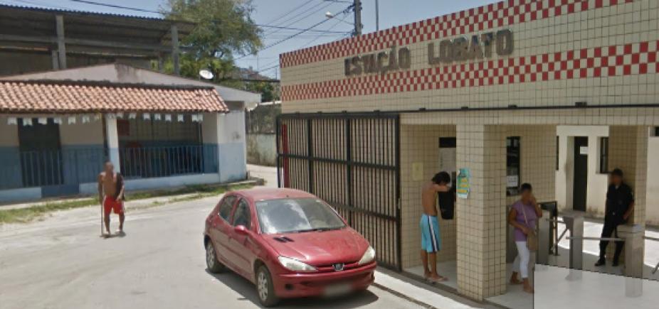 [Preso segurança suspeito de matar dois adolescentes na estação do Lobato]