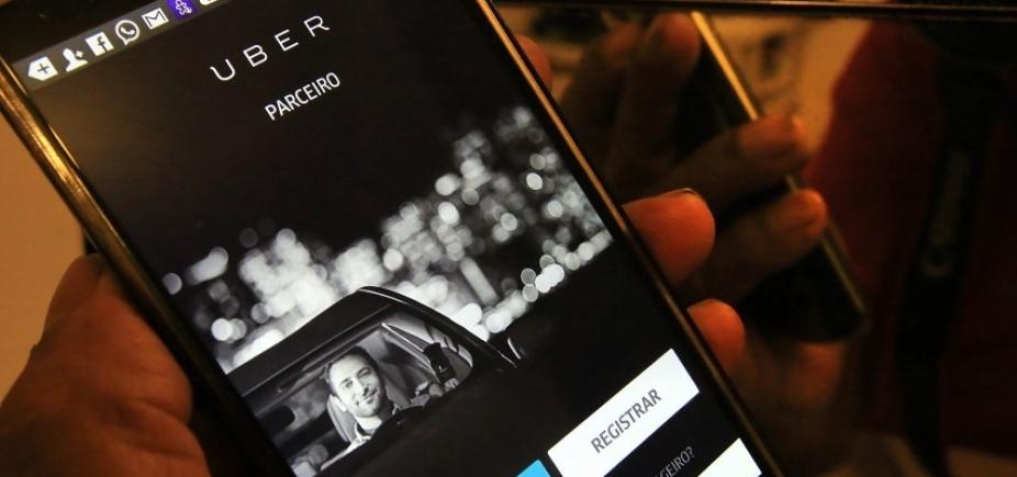 [Uber inicia atividades em Feira de Santana nesta quinta e já é considerado clandestino]