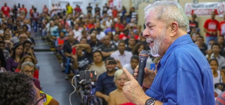 [Tribunal dispensa Lula de comparecimento obrigatório nos 87 depoimentos de defesa]