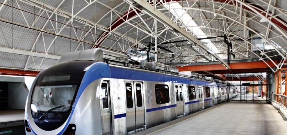 [CCR acusa Prefeitura de empatar operação de trecho da Linha 2 do metrô ]