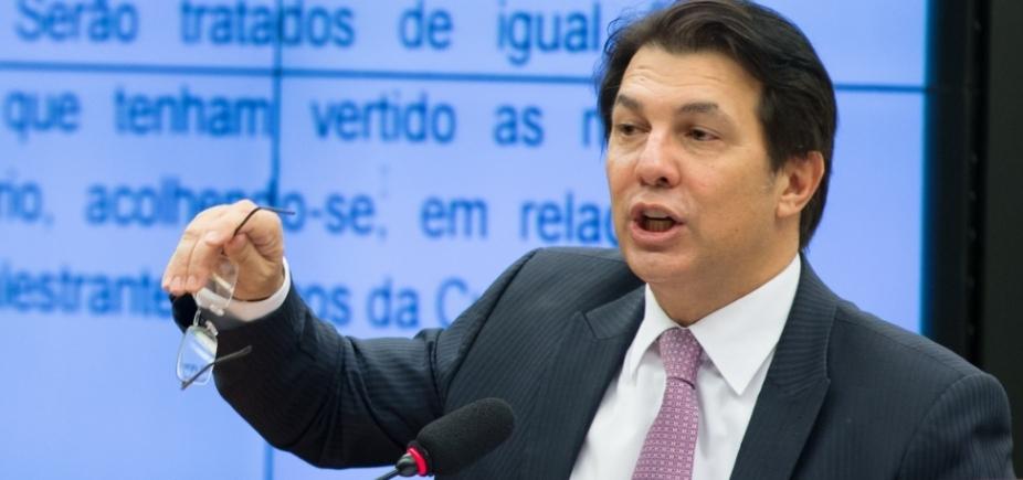 [Relator da Reforma da Previdência fala em dívida de R$ 500 bilhões]