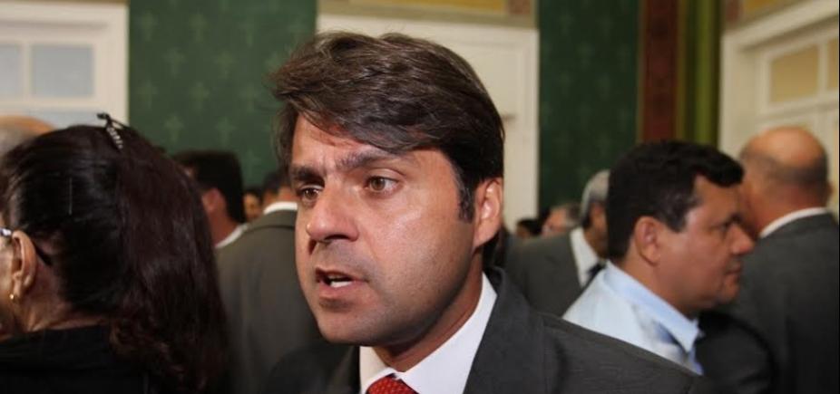 [Paulo Câmara é nomeado secretário Nacional de Assuntos Federativos]