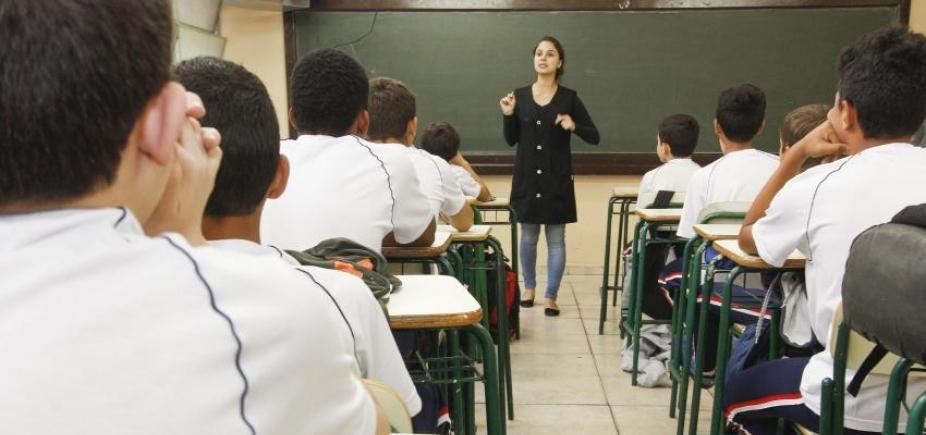 [Provas para contratação de professores da rede estadual acontecem neste domingo]
