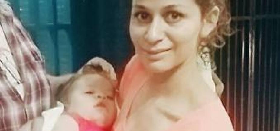 [Bebê levada pelo pai após discussão com a mãe é encontrada no Ceará pela polícia baiana]