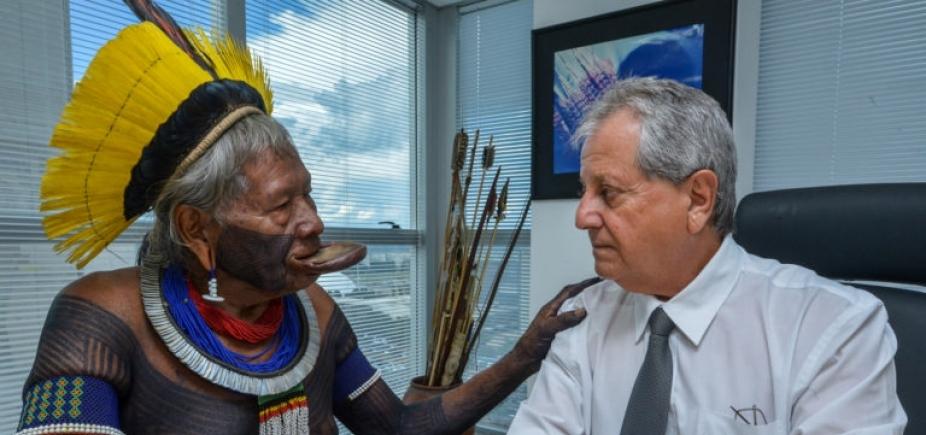 [Após ser exonerado, ex-presidente da Funai ataca governo Temer: \'Ditadura\']