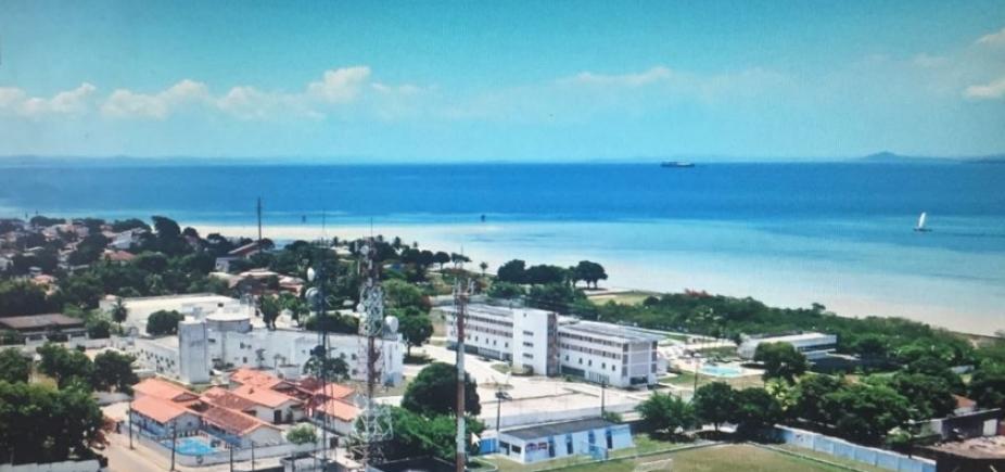 [Dez pessoas são presas na Ilha de Itaparica suspeitas de ligação com traficante]