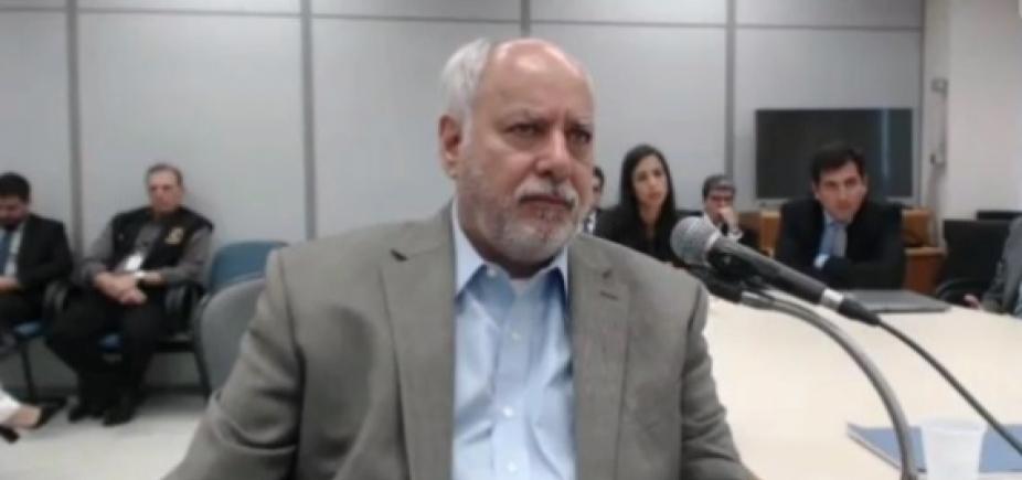 [Ex-diretor da Petrobras diz estar disposto a devolver 20 milhões de euros de propina]