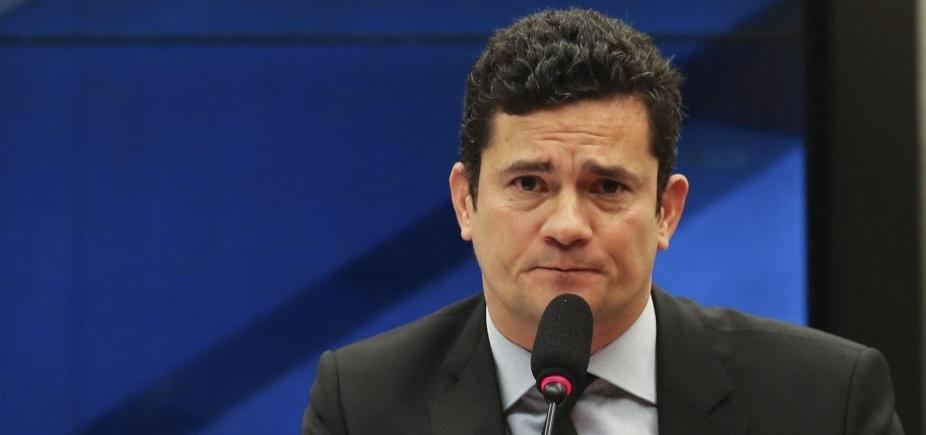 [Moro pede a apoiadores da Lava Jato para não irem a Curitiba no dia do interrogatório de Lula]