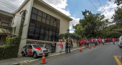 Juiz federal manda fechar Instituto Lula em São Paulo
