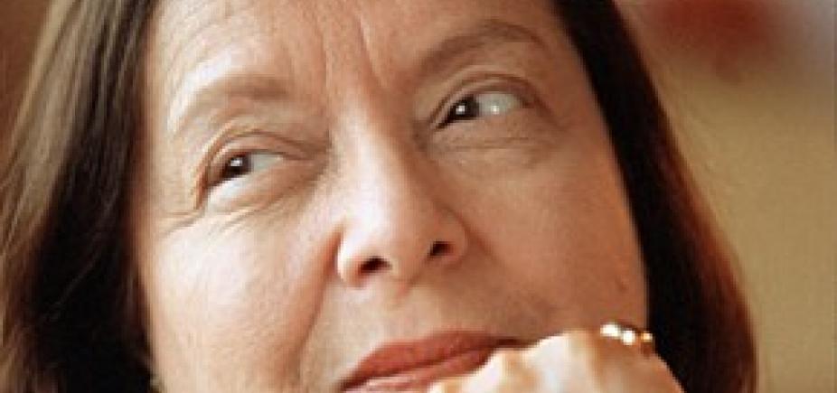 [Escritora Nélida Piñon lamenta morte de Antonio Candido: \'O mestre do Brasil\']