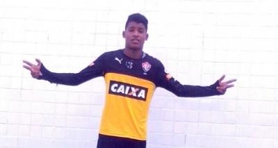 Ex-goleiro da base do Vitória é assassinado em Fortaleza