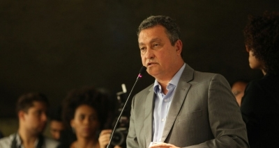 Rui lança edital de fomento ao setor audiovisual do país no valor de R$ 20 milhões